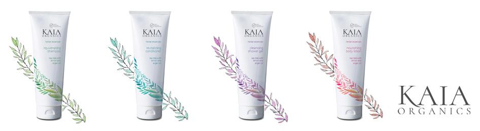 kaia website banner